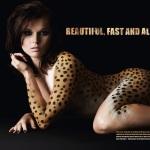 Cheetah Kampagne
