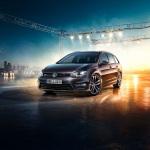 VW Club & Lounge Sondermodelle