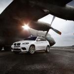BMW X5M / X6M