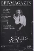"Newsbeitrag ""Neues BFF-Magazin #6 – ""SECHS SELLS"""""