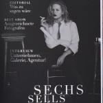 "Neues BFF-Magazin #6 – ""SECHS SELLS"""