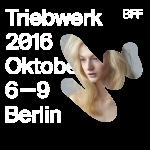 """BFF TRIEBWERK – Fotoausstellung """"REDUKTION"""""""