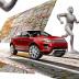 "Blogbeitrag ""Range Rover Evoque Giant"""