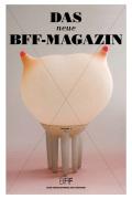 """Newsbeitrag """"№ 1 — Das neue BFF-Magazin erscheint in XXL"""""""