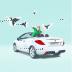"Blogbeitrag ""Peugeot 308 CC Advertorial"""