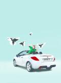 Peugeot 308 CC Advertorial