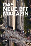 """Newsbeitrag """"""""Gold"""" für das BFF-Magazin"""""""