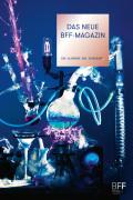 """Newsbeitrag """"Das neue BFF-Magazin #4 """"Die Alchemie des Sichtbaren"""""""""""