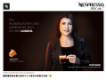 Nespresso Campaign