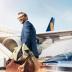 """Blogbeitrag """"Lufthansa First Class Terminal"""""""