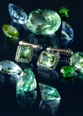 Green Jewels