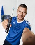 Lukas Podolski für Oral-B