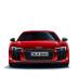 "Blogbeitrag ""Audi R8 Kampagne"""