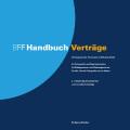 """Publikation """"BFF-Handbuch Verträge"""""""