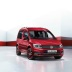 "Blogbeitrag ""Volkswagen Caddy ""Generation Four"""""