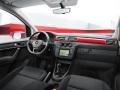 """Volkswagen Caddy """"Generation Four"""""""