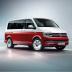 """Blogeintrag """"Volkswagen Multivan """"Generation Six"""""""""""
