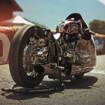 BMW Classic Boxer Sprint