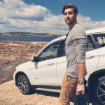 BMW X1 Lifestyle