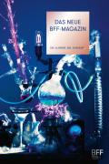 "Publikation ""BFF-Magazin #4"""