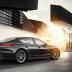 "Blogeintrag ""Porsche Panamera Edition"""