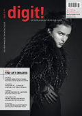 Cover und Interview im digit! Magazin