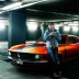 "Blogbeitrag ""Ford Mustang"""