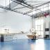 "Blogbeitrag ""LOFTSTUDIO – neues Mietstudio in Frankfurt"""