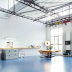 "Blogbeitrag ""LOFTSTUDIO – neues Mietstudio in Frankfurt"""