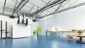 LOFTSTUDIO – neues Mietstudio in Frankfurt