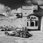 Audi R 18 @ Borgo Egnazia