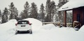 Volvo XC60 Winter