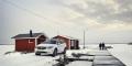 Volvo XC60 Winter