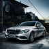 "Blogeintrag ""Mercedes C-Klasse"""