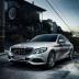 "Blogbeitrag ""Mercedes C-Klasse"""