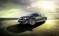Toyota Camry reloaded