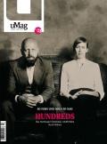 U-Magazine Cover HUNDREDS