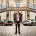 """Blogbeitrag """"Porsche – 40 Years of Turbo"""""""