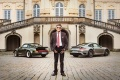 Porsche – 40 Years of Turbo