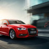 "Blogbeitrag ""Audi A3 Sportback"""
