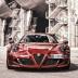 "Blogbeitrag ""Forza Rosso!"""