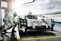Porsche Mission 2014