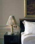 Die Bottega Veneta Suite im Saint Regis Hotel Rom