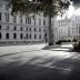 "Blogbeitrag ""London's Empty Streets"""