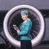 """Blogeintrag """"Adria Airways Magazine"""""""