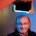 "Blogeintrag ""Salman Rushdie"""