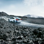 BMW i8 CGI
