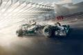 Mercedes-Benz AMG Petronas