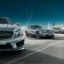 """Blogbeitrag """"Mercedes-Benz Flotte"""""""