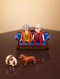 Playmobil-Sentimental